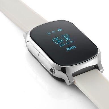App Adultos Reloj Gps Localizador Tracker Personal T58 iuOkTPXZ
