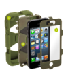 FUNDA SURVIVOR - IPHONE 5
