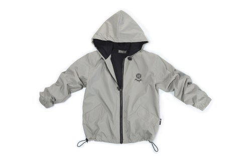 936-Campera Impermeable