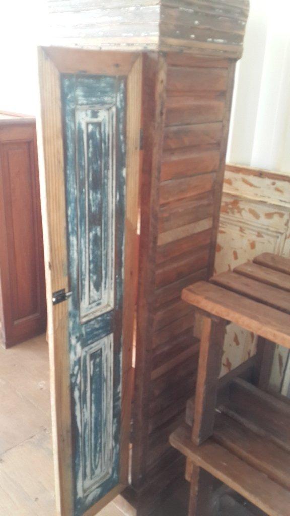 Mueble auxiliar de cocina en madera repisa estante - Mueble auxiliar de cocina ...