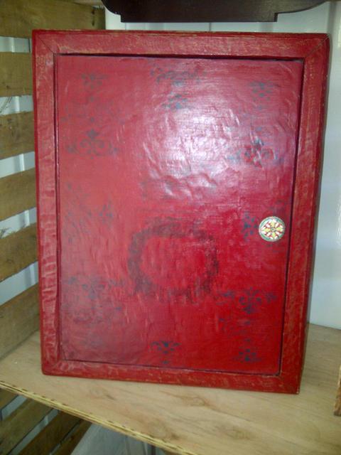 Comprar estantes repisas y bibliotecas en santomercado filtrado por productos destacados - Botiquin antiguo ...