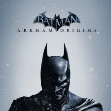 BATMAN ARKHAM ORIGINS PS3 DIGITAL