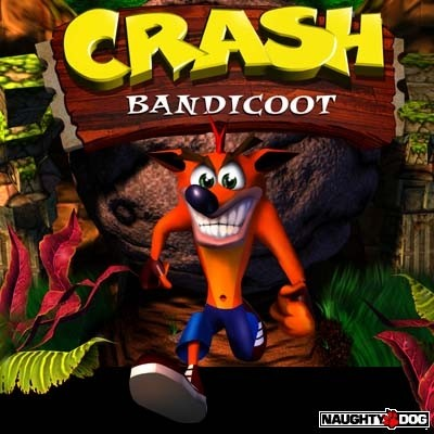 CRASH BANDICOOT PS3 DIGITAL - comprar online