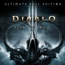 DIABLO III REAPER OF SOULS ULTIMATE EVIL EDITION - PS3 DIGITAL