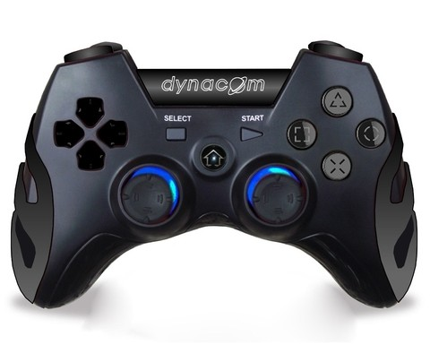 JOYSTICK BLUETOOTH PARA PS3 - IOS - ANDROID