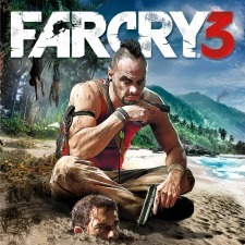 FAR CRY 3 PS3 DIGITAL