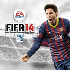 FIFA 14 PS3 DIGITAL