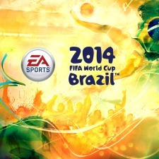 FIFA WORLD CUP BRAZIL 2014 PS3 DIGITAL