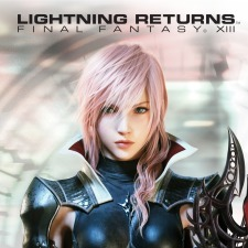 FINAL FANTASY LIGHTNING RETURNS PS3 DIGITAL