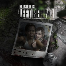 THE LAST OF US - LEFT BEHIND DLC PS3 DIGITAL