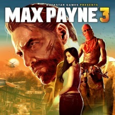 MAX PAYNE 3 PS3 DIGITAL