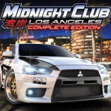 MIDNIGHT CLUB LOS ANGELES COMPLETE EDITION PS3 DIGITAL