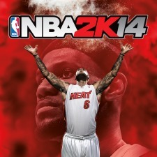 NBA 2K14 PS3 DIGITAL