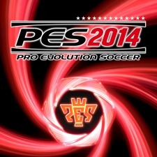 PRO EVOLUTION SOCCER 2014 - PES 14 PS3 DIGITAL