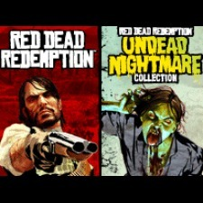 RED DEAD REDEMPTION COLLECTION PS3 DIGITAL