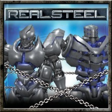 REAL STEEL PS3 DIGITAL