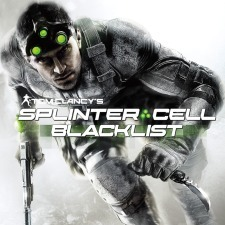 SPLINTER CELL BLACKLIST PS3 DIGITAL