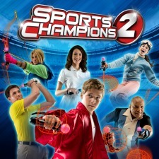 SPORTS CHAMPIONS 2 PS3 DIGITAL