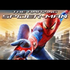 THE AMAZING SPIDERMAN PS3 DIGITAL