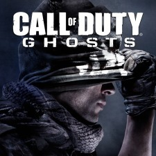 CALL OF DUTY GHOSTS PS3 DIGITAL