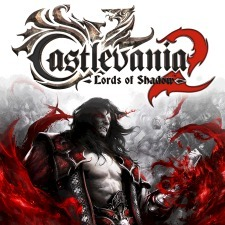 CASTLEVANIA LORDS OF SHADOW 2 PS3 DIGITAL