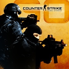COUNTER STRIKE GO GLOBAL OFENSIVE PS3 DIGITAL