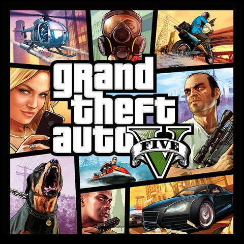 GRAND THEFT AUTO V PS3 DIGITAL - GTA 5 - comprar online