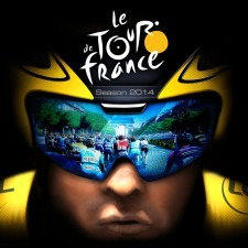 LE TOUR DE FRANCE SEASSON 2014 PS3 DIGITAL