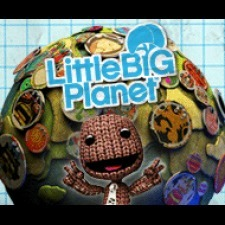 LITTLE BIG PLANET PS3 DIGITAL