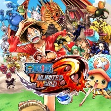 ONE PIECE UNLIMITED WORLD RED PS3 DIGITAL