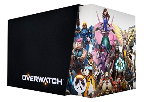 OVERWATCH ORIGINS - COLLECTOR'S EDITION PS4