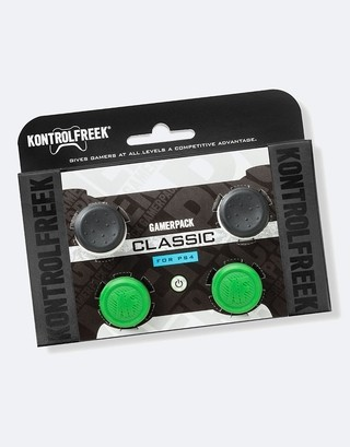 KONTROL FREEK PACK