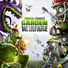 PLANTS VS ZOMBIES GARDEN WARFARE PS3 DIGITAL