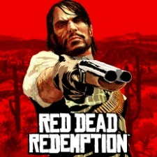 RED DEAD REDEMPTION PS3 DIGITAL