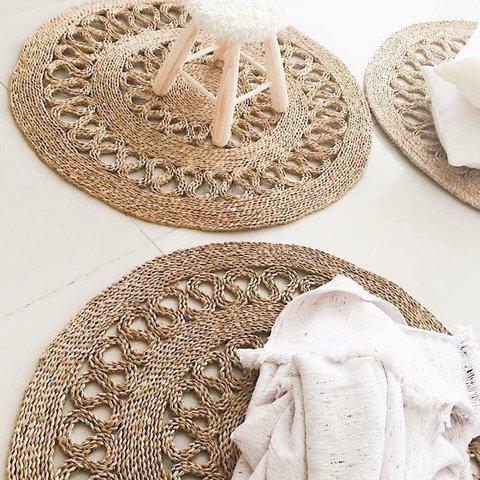 Comprar alfombras en the home project filtrado por - Alfombras de yute ...