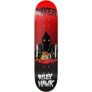 SHAPE BAKER RILEY HAWK