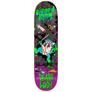 SHAPE DEATHWISH LIZARD KING DEATH TOONS 2