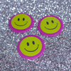 Broches Smiley - loja online
