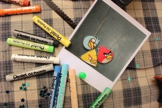 Angry Birds - comprar online