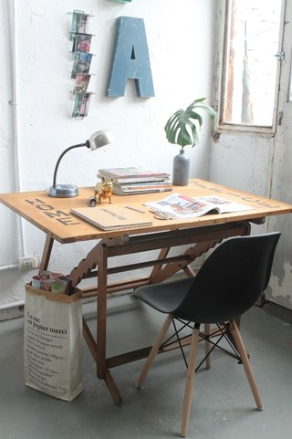 Tablero Home Office