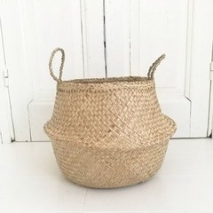 Seagrass Basket 40 D