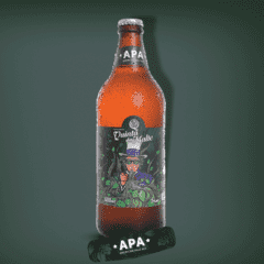 APA - American Pale Ale 600ml