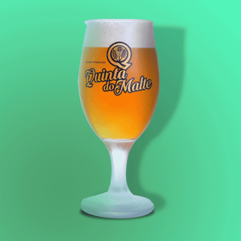 TAÇA QUINTA DO MALTE - 350ml na internet