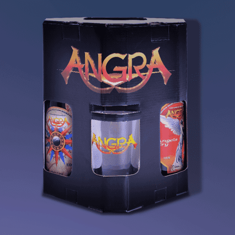 KIT ANGRA na internet