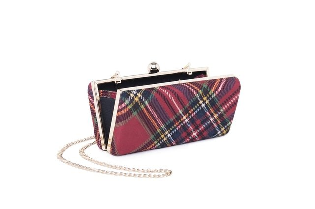 Clutch Scottish - comprar online