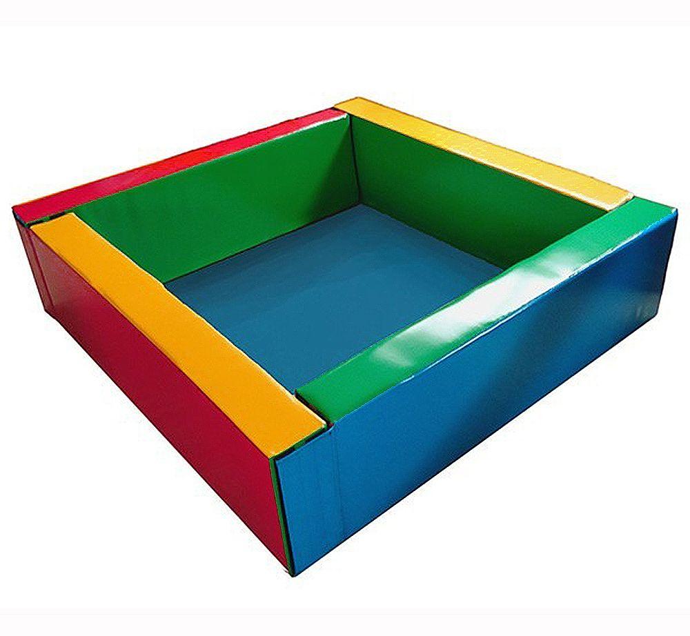 Piscina de pelotas para gimnasios infantiles marca muebles for Pelotas para piscina