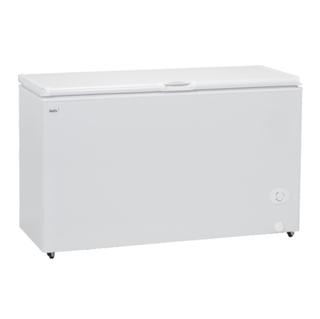 Patrick heladera c freezer hpk135b blanca