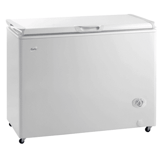 Freezer Gafa ETERNITY L290 FULL 285 Lts Blanca