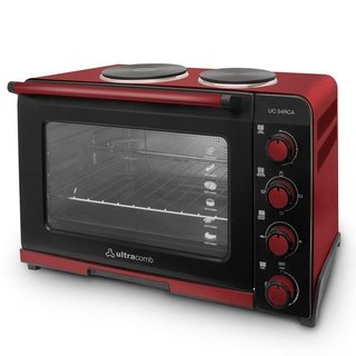 Horno Electrico Ultracomb UC54RCA 54 Lts