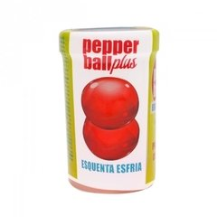 bolinhas pepper ball hot flowers na internet